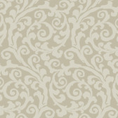 Sculptured Surfaces Calabash Fossil Wallpaper RD3518