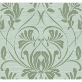 Sculptured Surfaces Breckenridge Basil Wallpaper RD3578