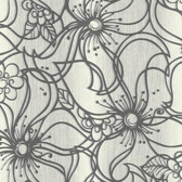 Stacy Garcia Paper Muse ST6032 WHIMSICAL BLOOM wallpaper