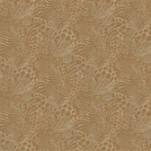 Natural Instincts Camouflage Carob Wallpaper NT8982