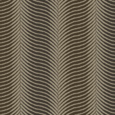 Natural Instincts Herringbone Oak-Walnut Wallpaper NT9022