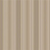 Houndstooth Farleigh Stripe Mocha Wallpaper ML1297