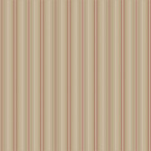 Houndstooth Farleigh Stripe Peanut Wallpaper ML1300
