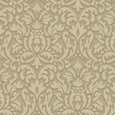 TD4702 Dimensional Effects Adele Flaxen Wallpaper