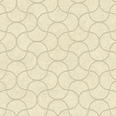 TD4748 Dimensional Effects Luisa Beige Wallpaper