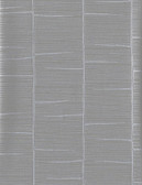 Latitude Bambu Grey Wallpaper RRD0567N