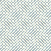 Watercolors Basketweave Stone Wallpaper WT4598