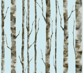 ROOM TO GROW BS5336 ENCHANTED FOREST WALLPAPER