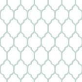 Casabella II BA4508 Moroccan Trellis Wallpaper