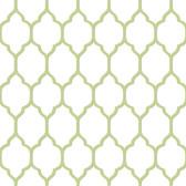 Casabella II BA4510 Moroccan Trellis Wallpaper