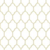 Casabella II BA4511 Moroccan Trellis Wallpaper