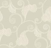 Elements RL1128 Earthy Scroll Wallpaper