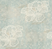 Elements RL1135 Opal Wallpaper