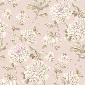 Arlington EL3900 Painterly Floral Wallpaper