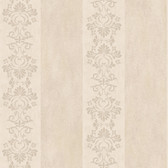 Arlington EL3913 Stencil Stripe Wallpaper