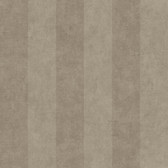 Handpainted III Cottage Stripe Ash Wallpaper HP0358