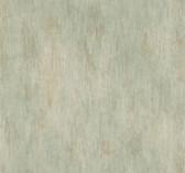 Handpainted III Classic Fleur De Lis Sage Wallpaper HP0396