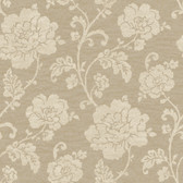 Vintage Patina RE9013 Floral Trail Wallpaper