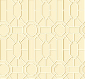 Williamsburg WM2528 DICKINSON TRELLIS Wallpaper