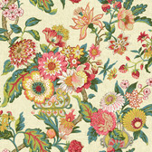 Global Chic GC8703 GRACEFUL GARDEN Wallpaper