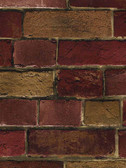 Norwall BG21586 Bricks brick wall pattern