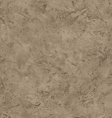 Chesapeake BYR10175 Paleo Brown Faux Fossil Texture Wallpaper
