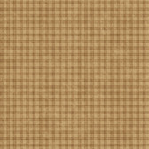 Chesapeake FFR66304 Brown Cottage Plaid