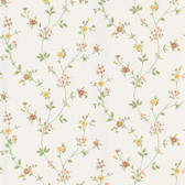 Dollhouse VIII 487-49220 Deanna Orange Trail wallpaper
