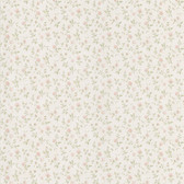 Dollhouse VIII 487-49235 Izabella Blush Rosebud wallpaper