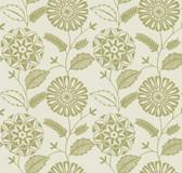 Echo Design 566-43957 Resort Beige Modern Floral wallpaper