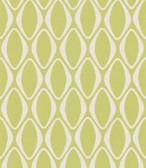 566-44905 Eclipse Yellow Diamond Geometric wallpaper