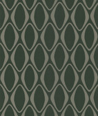 566-44907 Eclipse Brown Diamond Geometric wallpaper