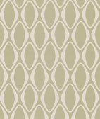 566-44909 Eclipse Beige Diamond Geometric wallpaper