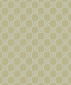 566-44916 Lattice Taupe Trellis wallpaper