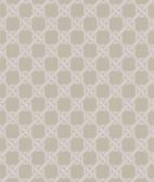 566-44918 Lattice Light Grey Trellis wallpaper
