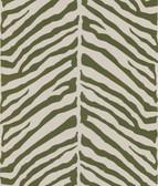 Echo Design 566-44929 Tailored Zebra Light Brown Herringbone Zebra wallpaper