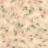 436-45108 - Anisota Green Butterfly Trail wallpaper