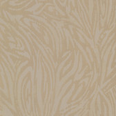 2542-20724 Tempest Brass Abstract Zebra wallpaper