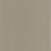 Simply Satin VI Abbey Diamond Pattern Bone Wallpaper 990-65090