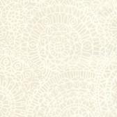 Suzani Lacey Suzani Linen Wallpaper 314040