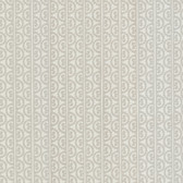 Suzani Ethnic Stripe Fossil Wallpaper 314080