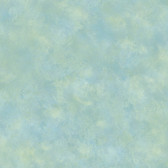 Archer Woodland Texture Turquoise Wallpaper TOT47354