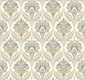Modern Shapes MS6432 Keystone Wallpaper