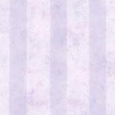 Gia Lavender Soft Stripe