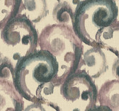Candice Olson Artisan ARABESQUE CN2188  wallpaper