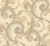 Candice Olson Artisan ARABESQUE CN2193  wallpaper