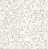 Allison Taupe Floral  2657-22227 Wallpaper