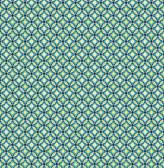 Audra Blue Floral  2657-22243 Wallpaper