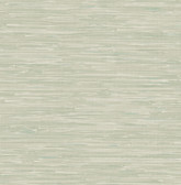 Natalie Sage Faux Grasscloth  2657-22266 Wallpaper