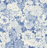 Kita Sapphire Song Garden  wallpaper